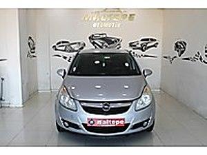2009 OPEL CORSA 1.2 TWİNPORT ENJOY HB  BAKIMLI  102.000 KM Opel Corsa 1.2 Twinport Enjoy
