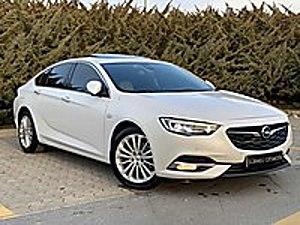 2017 HATASIZ BOYASIZ ISITMA SOĞUTMA RECARO MASAJ  Opel Insignia 1.6 CDTI  Grand Sport Excellence