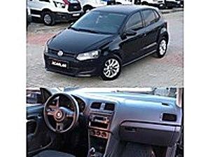 OPSİYONLANMIŞTIR Volkswagen Polo 1.2 TDi Trendline