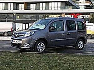 CANPOLAT OTO DAN 2018 MODEL KANGO EXCLUSİVE 22 BİNDE HATASIZ FUL Renault Kangoo Multix 1.5 dCi Exclusive Kangoo Multix 1.5 dCi Exclusive