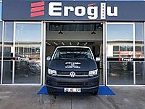 EROĞLU DAN 24 BİN DE 2016 MODEL HATASIZ BOYASIZ EMSALSİZ Volkswagen Transporter 2.0 TDI City Van