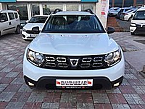 KAPORA ALINMIŞTIR Dacia Duster 1.6 Sce Prestige