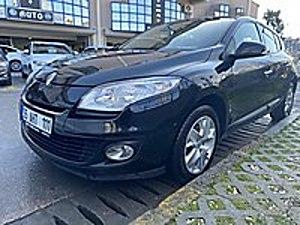 2013 MEGAN 1 5 DCİ HB TOUCH PLUS PAKET OTOMATİK Renault Megane 1.5 dCi Touch