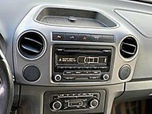 STAR AUTO DAN BAKIMLARI YENİ YAPILMIŞ 180Hp 4 4 KABİNLİ Volkswagen Amarok 2.0 TDi Highline