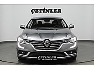 ÇETİNLER DEN 2016 MODEL RENAULT TALİSMAN 1.6 DCİ TOUCH Renault Talisman 1.6 dCi Touch