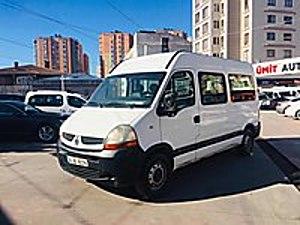 TERTEMİZ YENİ MUAYENELİ 14 1 Renault Master 14 1