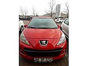İLK SAHİBİN DEN LPG Lİ BAKIMLI MASRAFSIZ TAKASLI Peugeot 207 1.4 Trendy