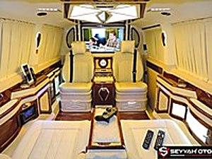 SEYYAH OTO 2019 Caravelle Business Class Prof. Vip Makam Aracı Volkswagen Caravelle 2.0 TDI BMT Comfortline