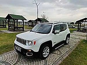 KAPORASI --------- ALINDI Jeep Renegade 1.4 MultiAir Limited