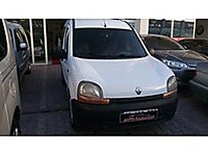 AUTO RAMAZAN DAN TEMİZ VE BAKIMLI DIR ARACIMIZ Renault Kangoo 1.9 D