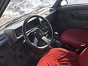 1998 BROADWAY RNİ MOTOR YÜRÜR ÇOK. TEMİZ Renault R 9 1.4 Broadway RNi