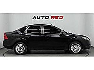 AUTO REDDEN SİYAH İNCİ EMSALSİZ... Ford Focus 1.6 TDCi Titanium