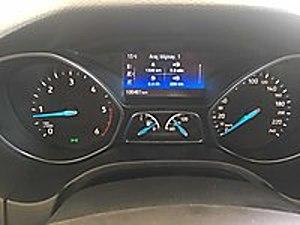 ÇAĞDAŞ OTOMOTİVDEN HATASIZ BOYASIZ ÇOK TEMİZ FORD FOCUS Ford Focus 1.6 TDCi Titanium