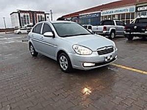 2010 HYUNDAİ ERA 1.4 SELECT  EN FULÜ   89 BİNDE HATASIZ BOYASIZ  Hyundai Accent Era 1.4 Select