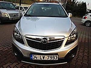 2015 Mokka 1.6 CDTI Business Otomatik Vites TAKAS OLUR Opel Mokka 1.6 CDTI  Business