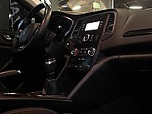 2016 MEGANE  18 FATURA KESİLECEKTİR TAKAS VE SENETLE SATIŞ VARDR Renault Megane 1.5 dCi Touch