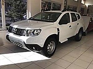 ALTINTAŞ TAN 2019 DUSTER 1.6 SCE COMFORT  0  KM ORJİNAL LPG Lİ Dacia Duster 1.6 Sce Comfort