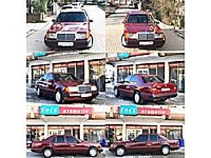 ENESden 92 MERSO 250D DEĞİŞENSİZ SUNROFF DİZEL HASTASINA YILDIZ Mercedes - Benz 250 250 D