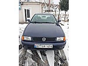 WOLSVOGEN POLO 1997 MODEL Volkswagen Polo 1.6 Classic