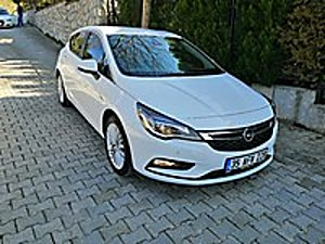 SADECE 2 BIN KM DE HATASIZ BOYASIZ OTOMATIK ANINDA KREDI IMKANI Opel Astra 1.6 CDTI Elite