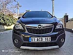 2015 OPEL MOKKA 1.4 TURBO OTOMATİK 117 BİN KM DE ÇOK TEMİZ Opel Mokka 1.4 Enjoy