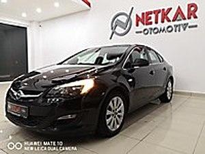 NETKAR-2012 ASTRA J SEDAN 1.6 115HP EDİTİON LPG OTOMATİK C.JANT Opel Astra 1.6 Edition