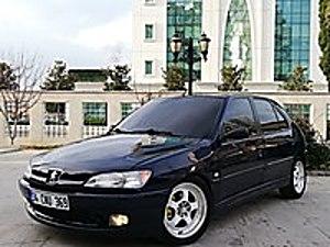 1998 PEVGEOT 1.6 HB 5 KAPI LPG Lİ AIRBAG ABS KLİMA TAKAS OLUR Peugeot 306 1.6 Griffe