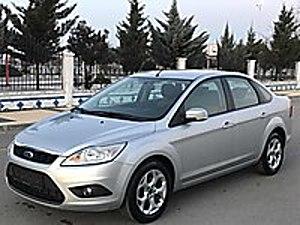 2011 MODEL SADECE 60 BİNDE HATASIZ BOYASIZ ÇİZİKSİZ EMSALSİZ    Ford Focus 1.6 TDCi Collection