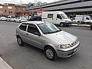 2004 PALİO VAN 1.2 16V KLİMALI MASRAFSIZ Fiat Palio Van 1.2 16V EL