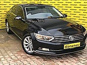OPSİYONLANMIŞTIR Volkswagen Passat 2.0 TDi BlueMotion Comfortline