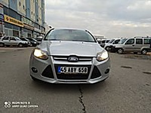 full titanyum Ford Focus 1.6 TDCi Titanium