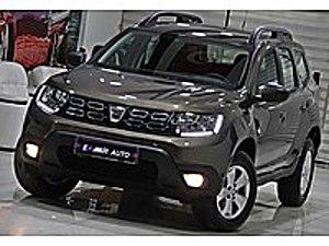 E   MİR DEN 2019 .....SIFIR KM..... GARANTİLİ DUSTER Dacia Duster 1.3 Tce Prestige