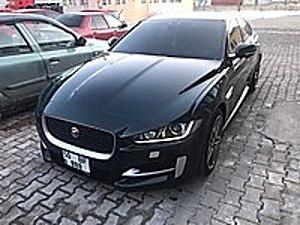 19 jant R sport özel renk hatasız boyasız tramersiz Jaguar 2.0 D XE R-Sport