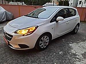 ÖZGÜVENDEN OTOMATIK CORSA 27BINDE Opel Corsa 1.4 Enjoy