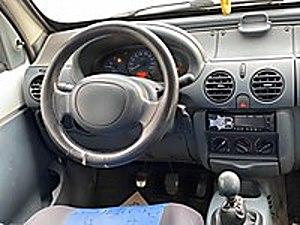 KARAELMAS AUTODAN 1.9 DİZEL KANGO MOTORU YÜRÜYENİ GÜZEL Renault Kangoo 1.9 D
