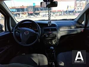 Fiat Linea 1.3 Multijet POP