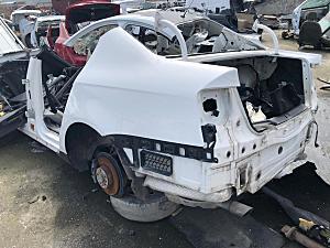 Volkswagen Passat B6 arka ve diğer bütün parçalar hatasız orjinal çıkma
