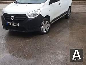Dacia Dokker 1.5 DCi Van Ambiance