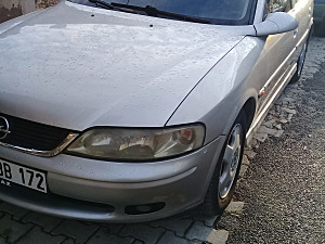 Sahibinden Opel Vectra 1.8 Elegance 2001 Model
