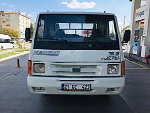 GÖNÜL OTO BMC 1998 MODEL