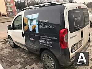 Peugeot Bipper 1.4 HDi Aktif
