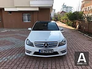 Mercedes - Benz C 180 BlueEfficiency AMG