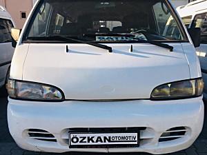 ARACIMIZ 2000 MODEL OLUP BAKIMLI BİR ARAÇTIR