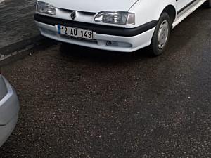 RENAULT 19 1.6 MEGANE MOTOR