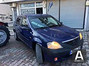 Dacia Logan 1.5 dCi Ambiance