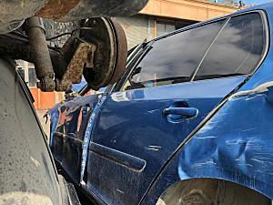 Volkswagen Golf 5 Tavan arka ve diğer bütün parçalar hatasız orjinal çıkma