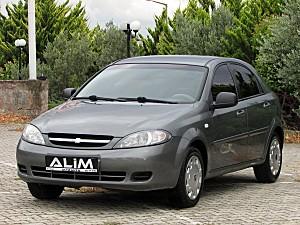 ALİM AUTO DAN 2011 CHEVROLET LACETTİ 1.4 SE 16V ORJİNAL KAZASIZ LPG