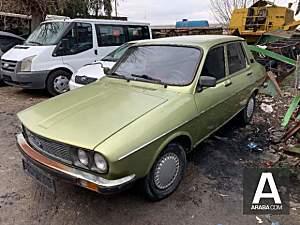 Renault R 12 TX