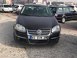 NECİPOĞLU OTOMOTİV VW JETTA 2.0 TDİ OTOMATİK
