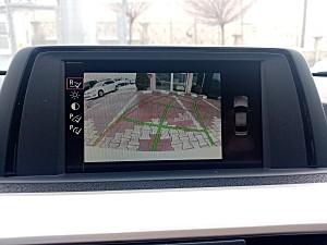 2014 MODEL BMW 3.16İ TECHNOLOGY IŞIK PAKET HATASIZ OTOMATİK EMİN OTO DA